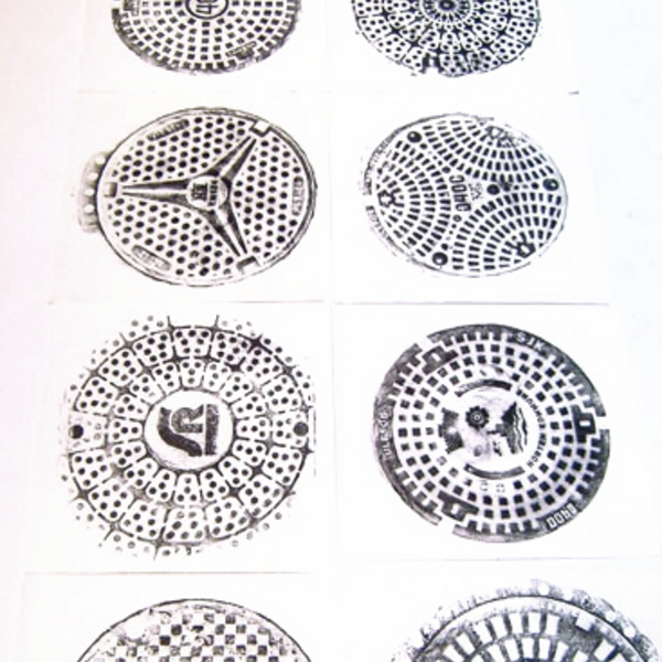 manholecovers 2008-2012