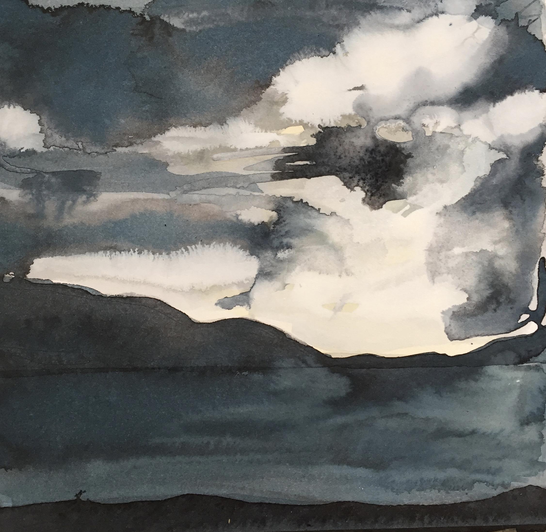 Loch na Keal 03 Winter Light