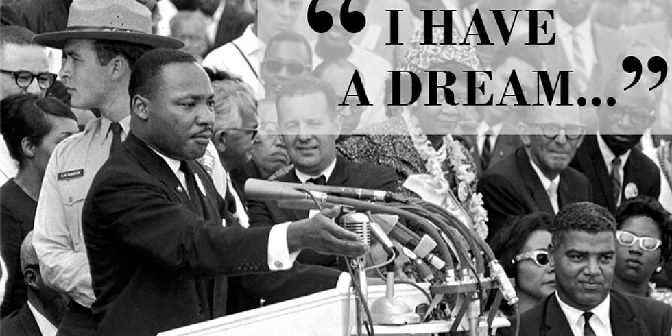 36th Annual MLK Holiday Ball