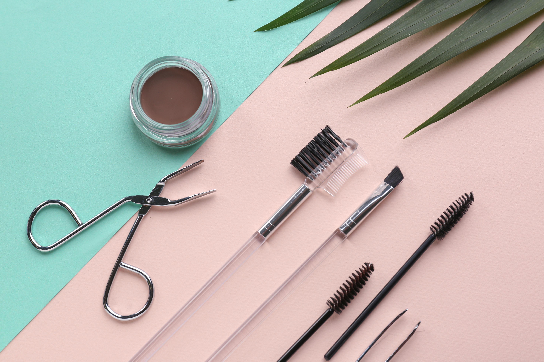 Microblading Microbrows