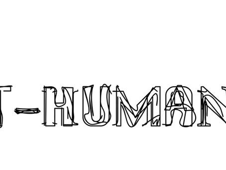 Post-Humanum has a new logo!