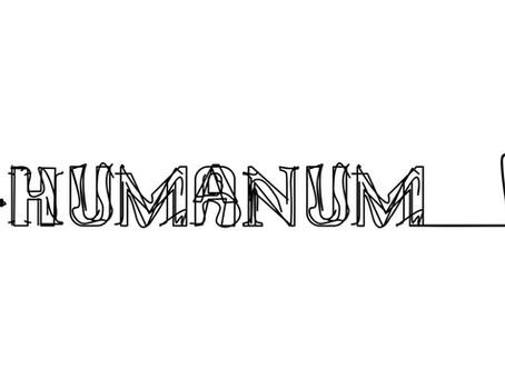 Post-Humanum a un nouveau logo!