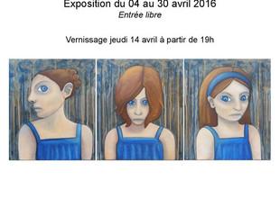 Exposition impromptue aux Zélées à Grenoble