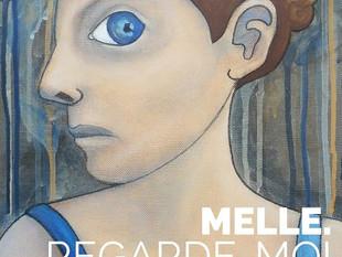 """Exposition """"Regarde-Moi"""", Melle. à l'Atelier des Arts, Grenoble"""