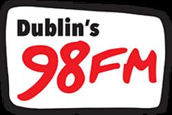 Dublin's_98FM_logo_since_early_2014
