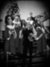 Gospel Choir Dublin