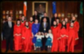 Goepel Choir Dublin