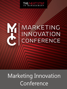 Marketing Innovation Conference