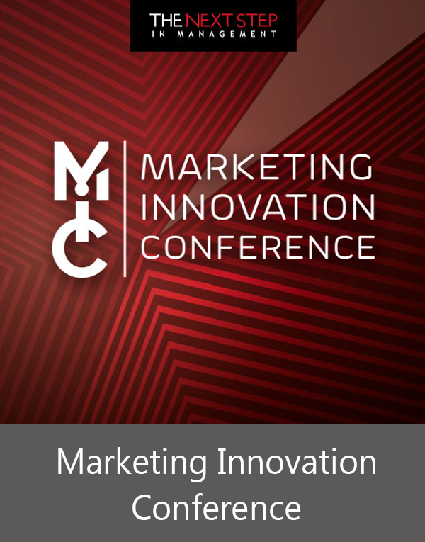 Marketing Innovation Conference