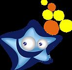 logo meteorito solo estrella.png
