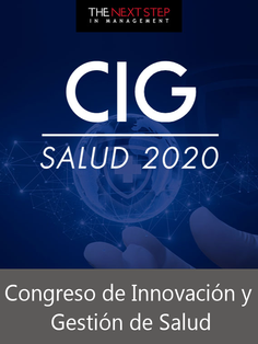 Congrso de Innovación y Gestión de Salud