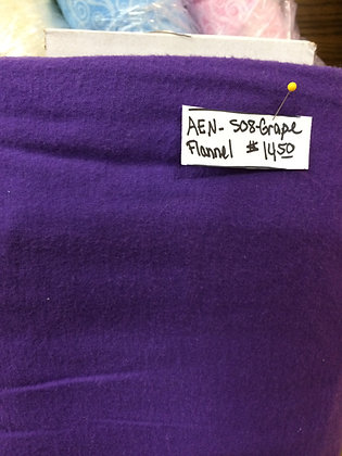 "108"" Wide Backs - Purples Cottons and Batiks"