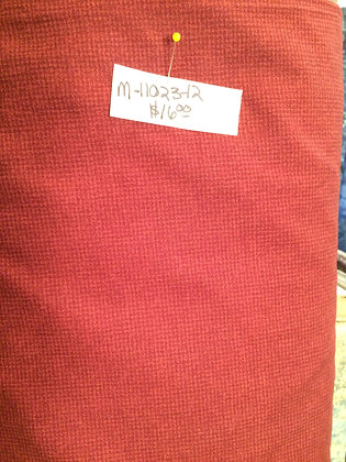 "108"" Wide Backs - Reds Cottons and Batiks"