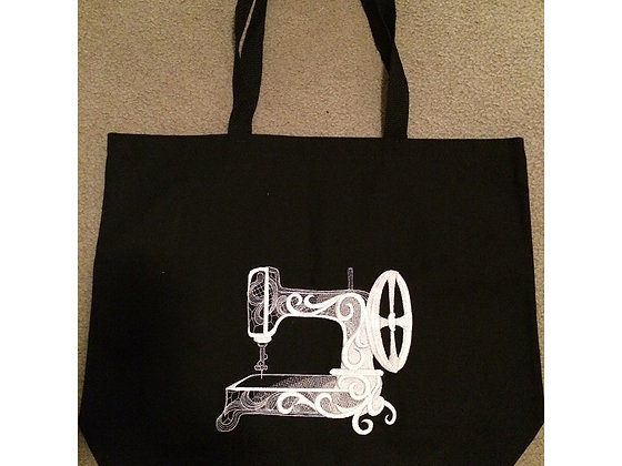 Embroidery - Bags