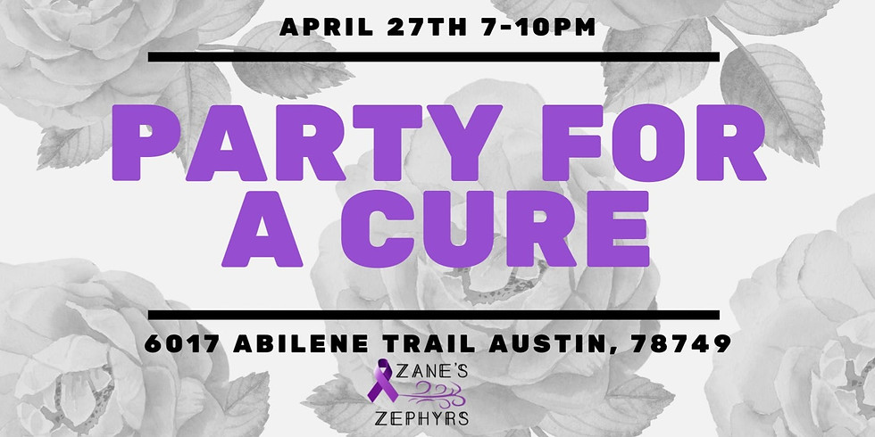 Party For A Cure