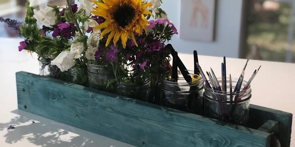 Austin Craft Lounge Great Strides Fundraiser