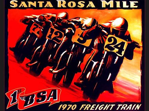 BSA Santa Rosa