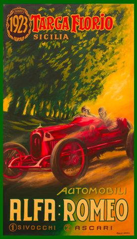 Alfa Targa