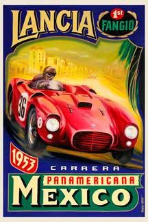 Lancia Pan Am