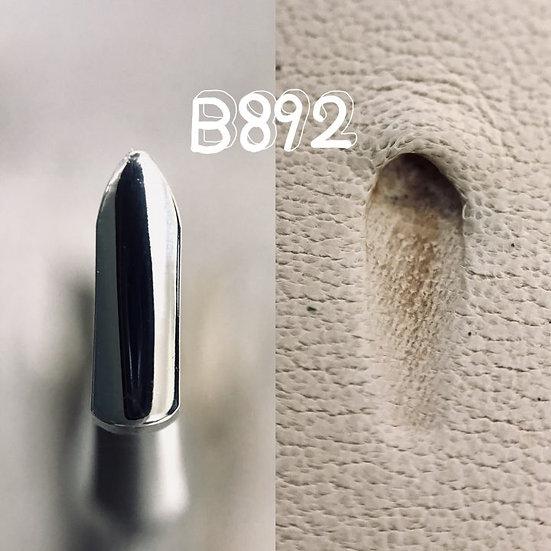 B892 | OKA Factory 皮雕工具/印花工具