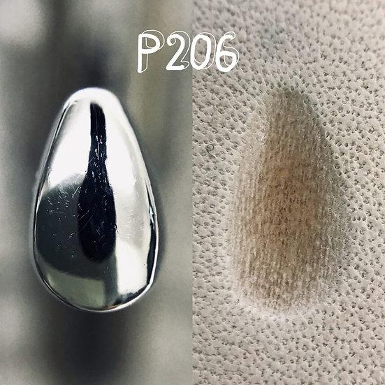 P206 | OKA Factory 皮雕工具/印花工具