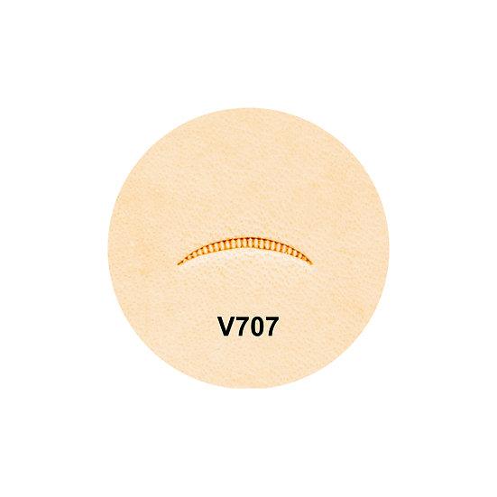 V707   Craft 皮雕工具/印花工具
