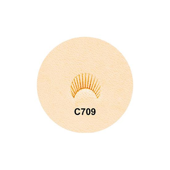 C709 | Craft 皮雕工具/印花工具