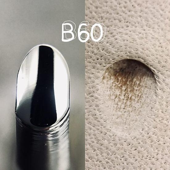 B60 | OKA Factory 皮雕工具/印花工具
