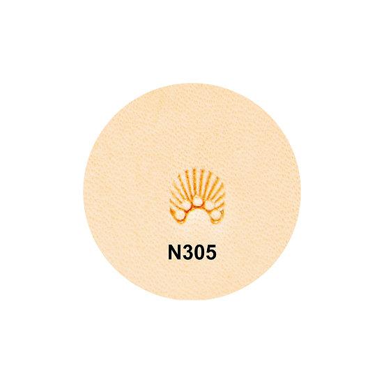 N305   Craft 皮雕工具/印花工具