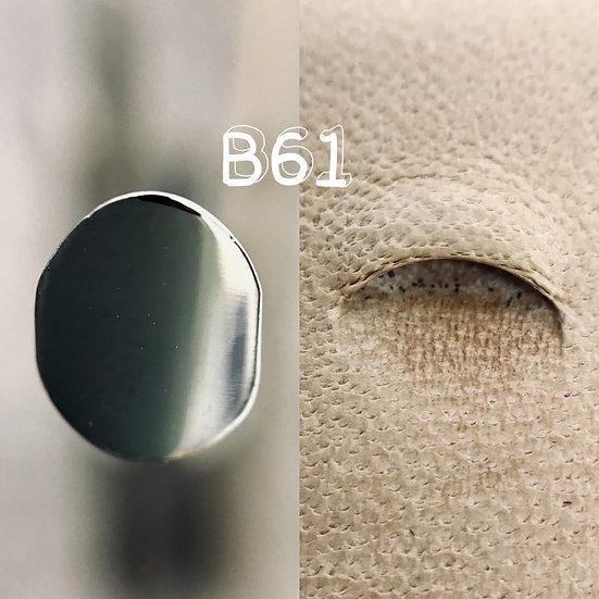 B61 | OKA Factory 皮雕工具/印花工具