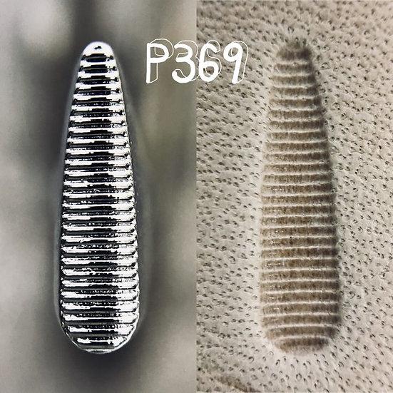 P369 | OKA Factory 皮雕工具/印花工具