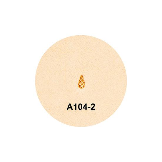 A104-2 | Craft 皮雕工具/印花工具