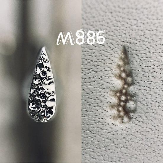 M886 | OKA Factory 皮雕工具/印花工具