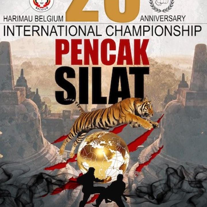 International Championship Pencak Silat