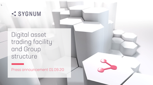 Sygnum's digital asset trading facility (OTF) gets regulatory clearance from FINMA