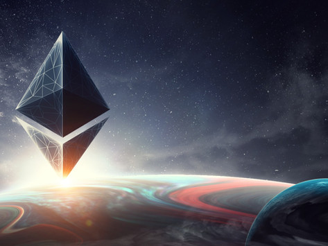 Learn more about Ethereum
