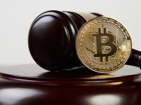 Why Regulation Matters in the Digital Asset Space