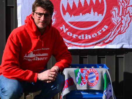 Bayernfans in NRW helfen mit Blutspende