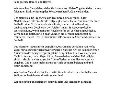 Für uns als FCB Fanclubverbund NRW zählt unser Motto #Vielfalt leben!