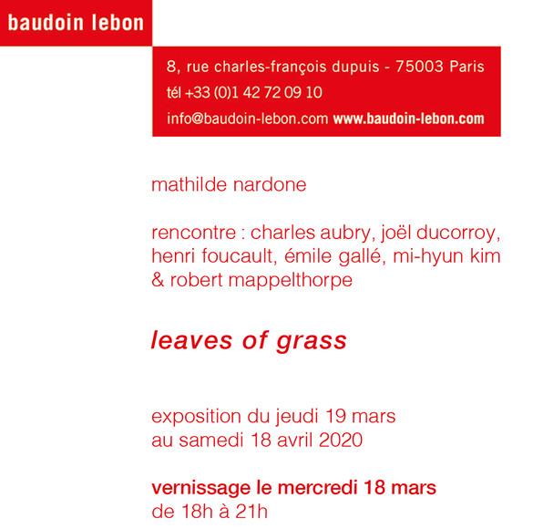 Baudoin Lebon