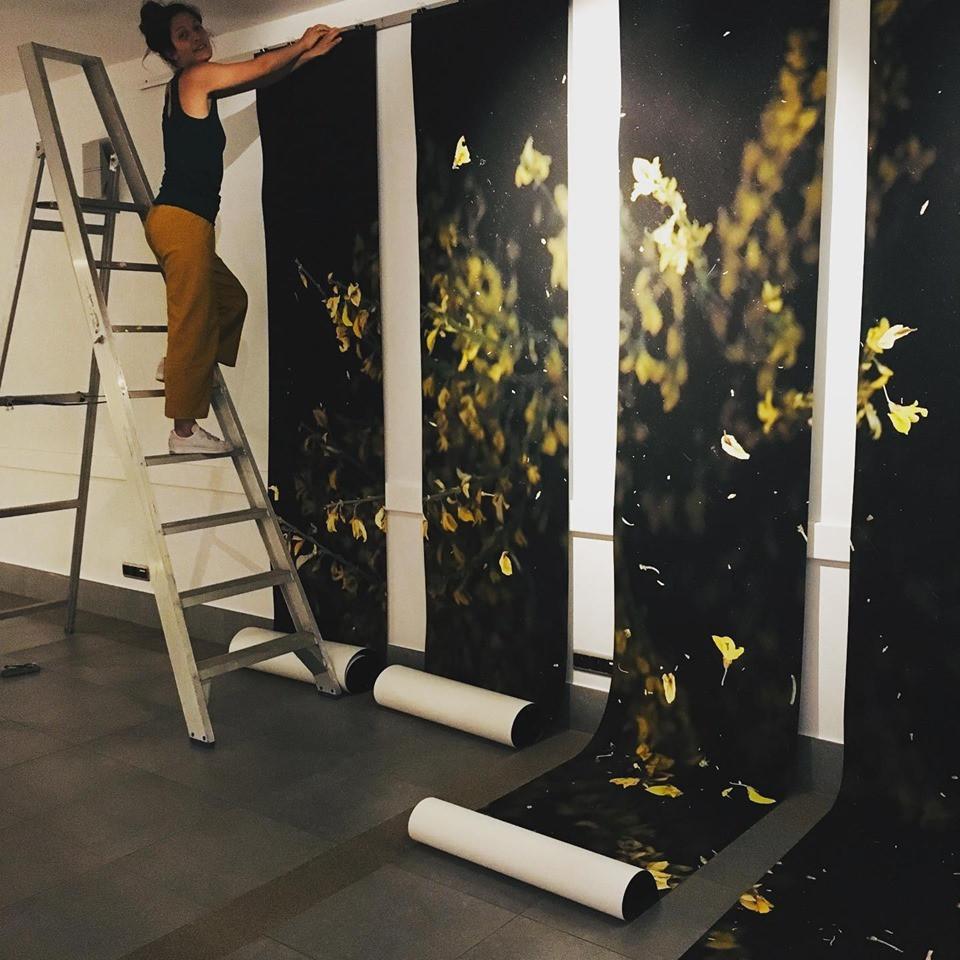 Biennale de Namur 2019