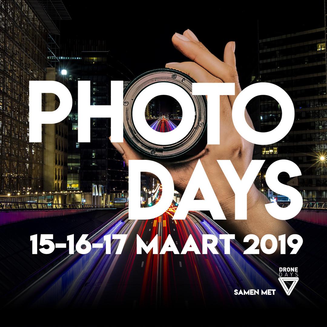 Photo Days 2019 - Chromaluxe