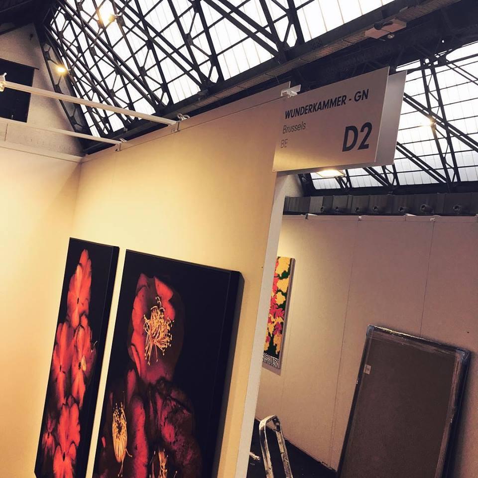 AAF Art Fair 2019 - Bruxelles