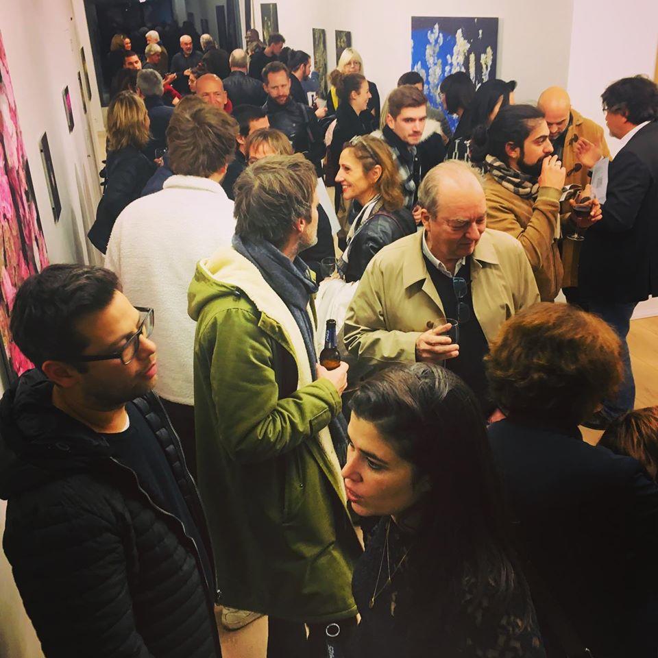 Galerie Nardone - Bruxelles