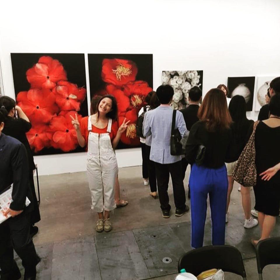 Busan International Art Fair 2019 - Corée du Sud