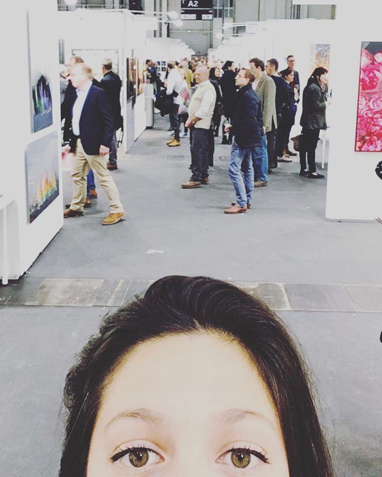 Art the Hague 2019