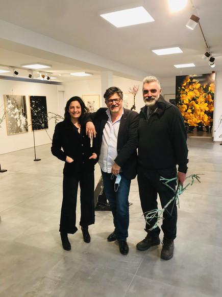 Galerie Nardone La Louvière