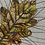 Thumbnail: Autumn Oak Leaf