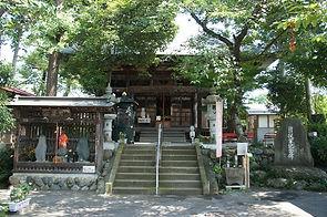 札所17番定林寺.JPG