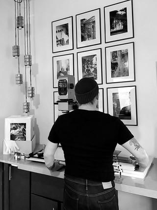 20200612_153409.jpgFilm photography studio & darkroom by Kristian Kaarna